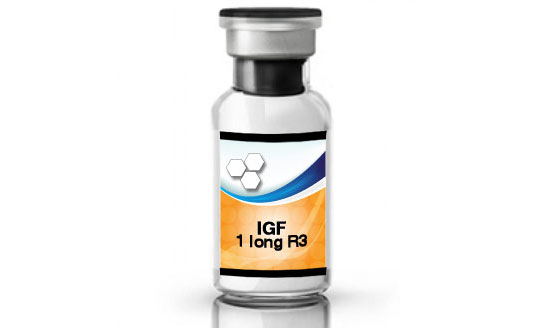Insulin-like-Growth-Factor-1